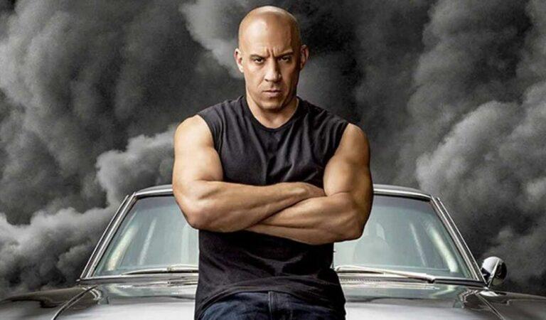 Vin Diesel dice que Fast & Furious 9 revelará la historia del origen de  Toretto