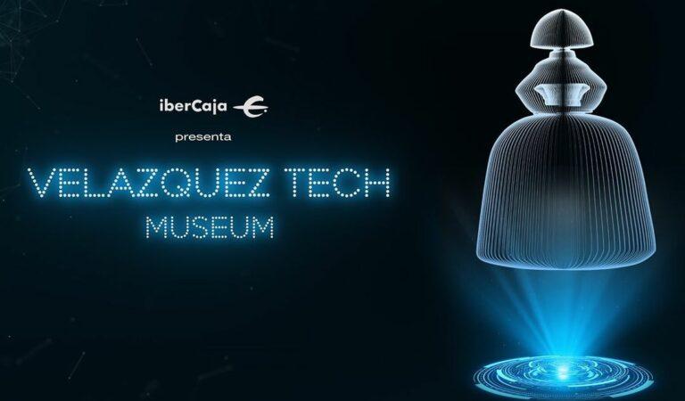 Velázquez Tech, el museo que exhibirá «Las Meninas» en realidad virtual