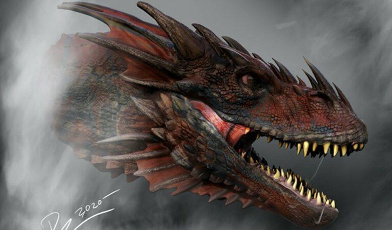 House of Dragons:  Comenzó la producción de la serie [FOTOS]