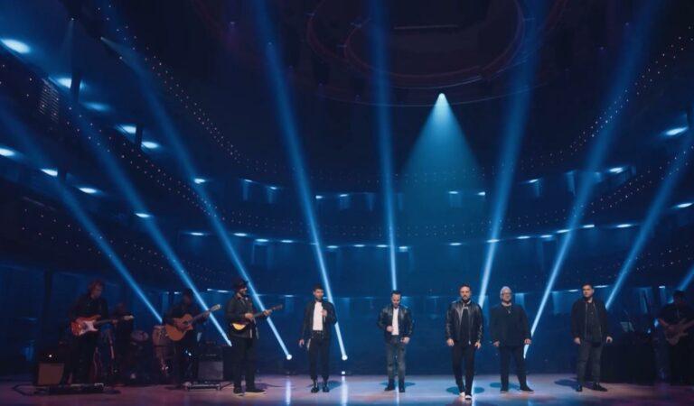 Voz Veis rompió record con su concierto de reencuentro «Solo por última vez»