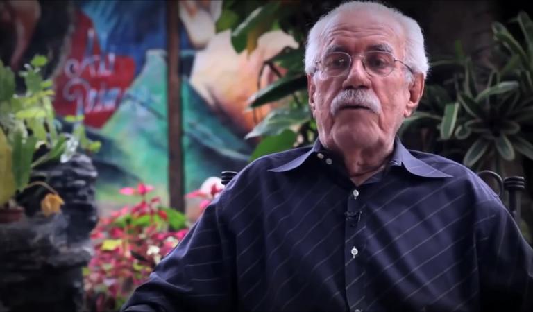 Habló Perucho Conde y rechaza las acusaciones de Grecia Augusta Rodríguez